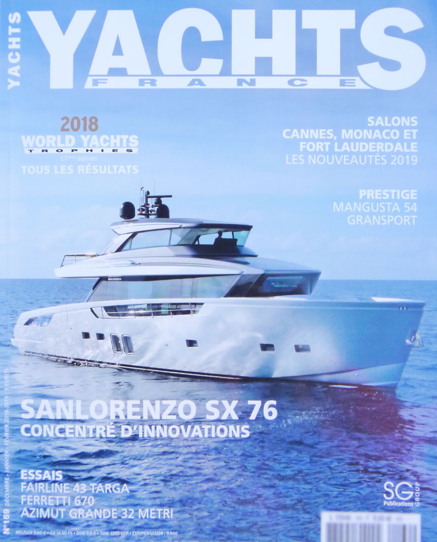 Yachts France Magazine Luxury Champagne Bucket